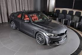 bmw 4 series sitting pretty does a bmw 430i gran coupe look better if you go nuts with the m