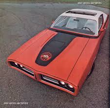 1971 dodge charger and superbee phscollectorcarworld