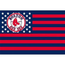 Boston Red Sox Home Decor Online Get Cheap Red Sox Decor Aliexpress Com Alibaba Group