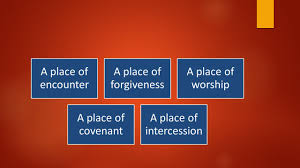 the altar part 4 a place of covenant a place of covenant an