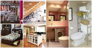 space saver ideas for small homes space saving ideas