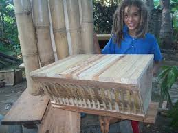 Bamboo Bar Top Cultivating Change Agriculture And Food Security Blog Top Bar