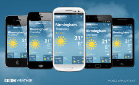 weather apps free android releases a weather app for ios and android theinquirer