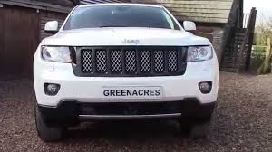 2012 jeep grand v6 used 2012 62 reg jeep grand 3 0 v6 crd s limited 4x4 for