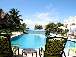 Cozumel Map Casa Gordon Is A Luxurious Sandy Beachfront Homeaway Cozumel
