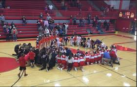 illinois district apologizes after basketball coach joins