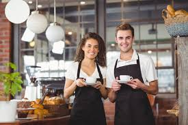 Sample Call Center Sale Answering Service Case Study Coffee Shop Seeks Solution To Handle