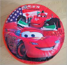 decoration chambre garcon cars chambre enfant cars 295172 disney cars 2 décoration de chambre pouf