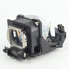 panasonic etlae900 projector lamp for pt ae900u ebay