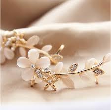 ear cuffs for pierced ears aliexpress buy hot 2015 fashion korean ear cuffs non pierced