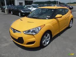 nissan veloster 2013 26 2 yellow 2013 hyundai veloster standard veloster model exterior