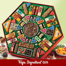Meat And Cheese Baskets Christmas Gifts Figi U0027s