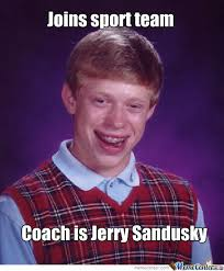 Jerry Sandusky Meme - jerry sandusky by darkmadman8 meme center