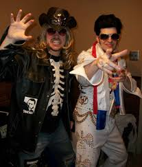 Happy Halloween From James And Mike 2010 Cinemassacre Productions