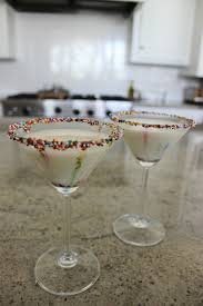 birthday martini fuzzy friday birthday cake martini