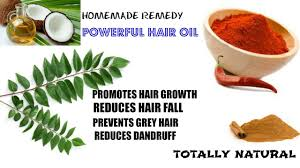 diy powerful homemade hair oil for faster hair growth thick