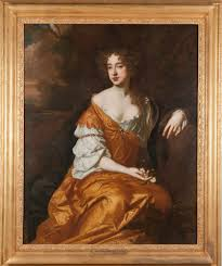 Princess Of England Mary Princess Of Orange Later Queen Mary Ii Of England