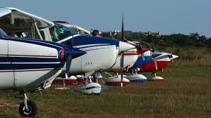 go flying northampton airport