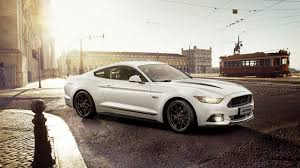Black Mustang With Green Stripes Ford Mustang Reviews Specs U0026 Prices Top Speed