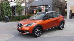 2018 Nissan Kicks Interior Exterior U0026 Test Drive Youtube