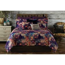 Pink And Brown Comforter Sets Buy Pink And Blue Queen Comforter Set From Bed Bath U0026 Beyond
