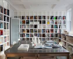 Modern Home Office Can Give Artistic Look To The Hole Atmosphere - Home office room design