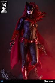 Batwoman Halloween Costume Dc Comics Batwoman Premium Format Figure Sideshow Toyark