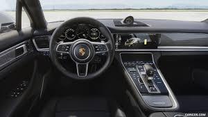 interior porsche panamera 2018 porsche panamera turbo s e hybrid interior cockpit hd