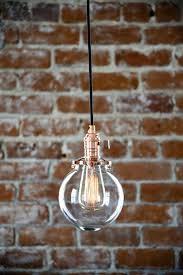 Copper Pendant Light Uk Copper Mini Pendant Lights U2013 Tmeet Me