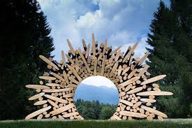 jae hyo s spectacular wood sculptures witness this