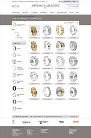 wedding rings direct wedding rings direct wedding promise diamond engagement rings