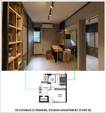 25 feasible layouts that work with your bto floor plan