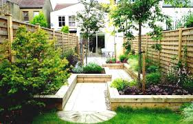 modern garden designs for small gardens within modern small garden