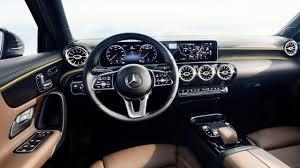 mercedes dashboard nieuwe mercedes benz a klasse krijgt revolutionair dashboard nu