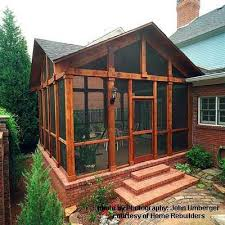 Screened In Porch Decor 85 Best Screen Porch Ideas Images On Pinterest Porch Ideas