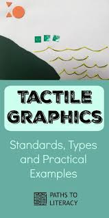 Assistive Technology For Blindness And Low Vision 23 Best Tactile Graphics For Students Who Are Blind Or Visually