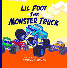 tonight u0027s free bedtime story suggestion lil foot monster