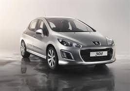 peugeot car 2012 peugeot 308 vti and turbo facelifted for 2012 from rm102 888
