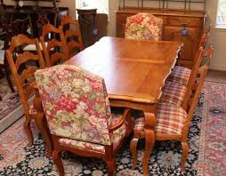 Ethan Allen Country Chairs Thesecretconsulcom - French country dining room chairs