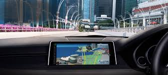 Navigation Map Original Bmw Accessories Navigation Map Update