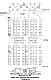 conference floor plan expo floorplan 2015 world maritime conference