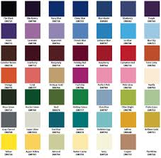 spray paint colors chart ideas all of valspar spray paint colors