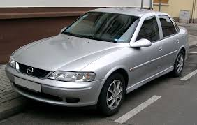 opel frontera 2 5 2001 auto images and specification