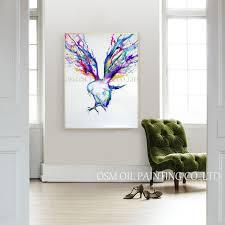 online shop best selling handgemaakte items kleurrijke abstracte