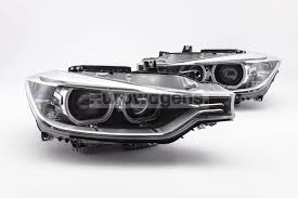 bmw e90 headlights bmw 3 series f30 xenon look halogen upgrade headlights