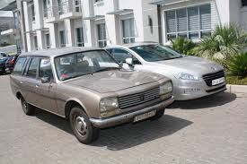 peugeot 504 peugeot 504 one million km