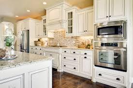 White Kitchen Designs Photo Gallery Terrific White Kitchen Ideas How To Make More In Design