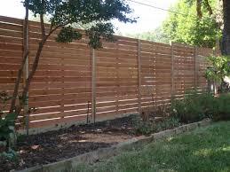 fences u0026 retaining walls 78 backyard concepts