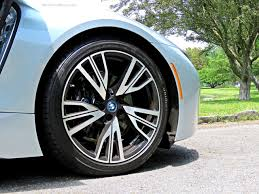Bmw I8 On Rims - my drive in a bmw i8 a concept car for the street mind over motor