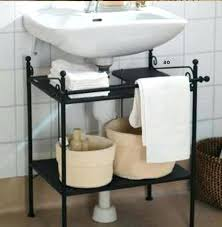 bathroom pedestal sink ideas pedistal sink storage bathroom sinks inspiration ideas